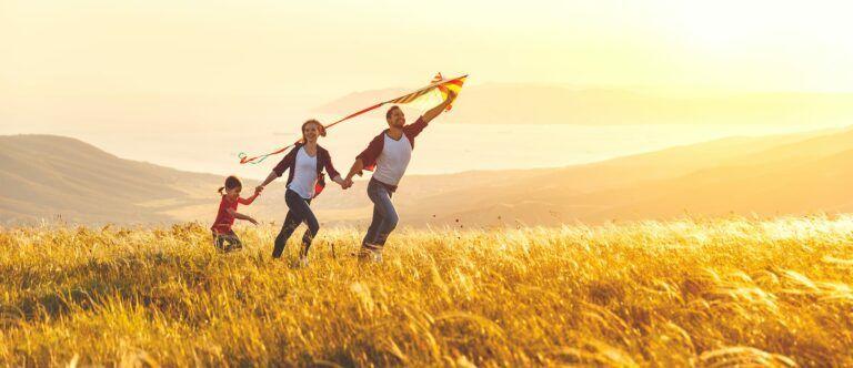 mutlu aile uçurtma tamamlayıcı sağlık sigortası hakkında yazısı için kapak görseli
